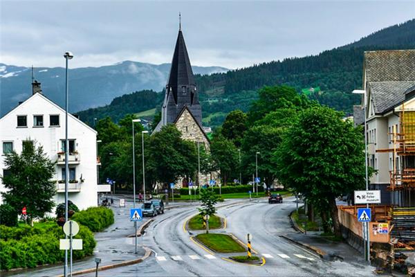 沃斯教堂旅游图片