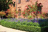 修道院花园