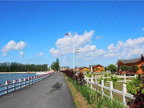七彩庄园旅游景点图片