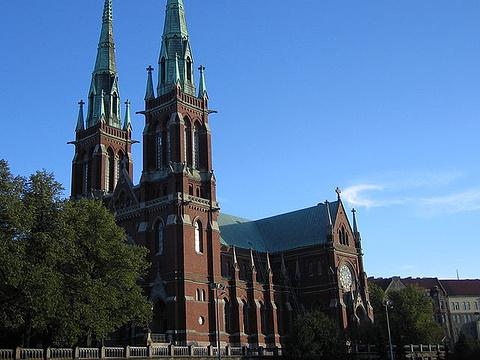 圣约翰教堂旅游景点图片