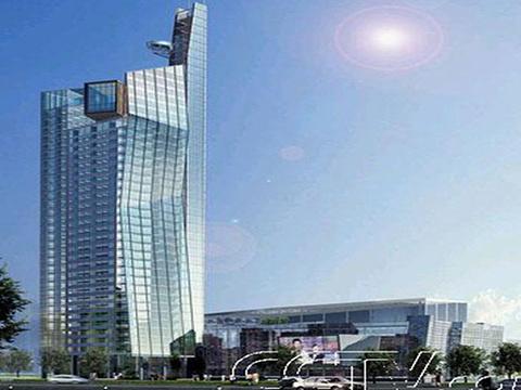 江苏省广播电视总台旅游景点图片