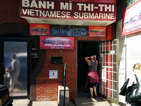 氏氏越南潜艇