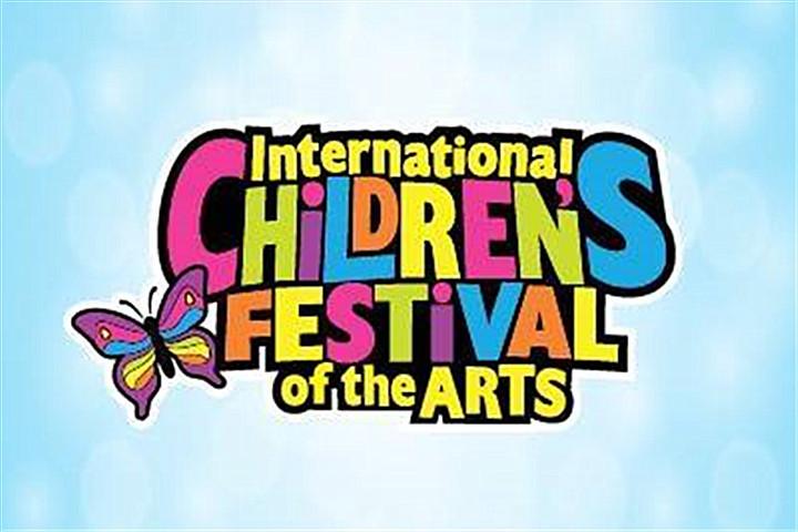 埃德蒙顿国际儿童艺术节