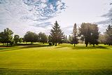 St. Albert Trail Golf Course