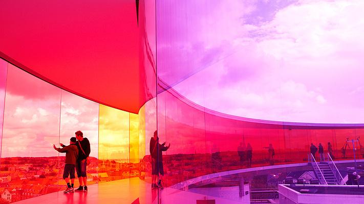 彩虹博物馆旅游图片