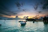 曼达布安岛