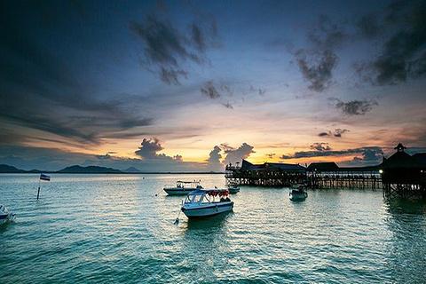 曼达布安岛的图片