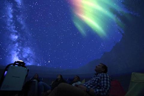 贾斯珀天文馆的图片