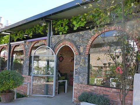 百岁坊锅里花园餐厅旅游景点图片