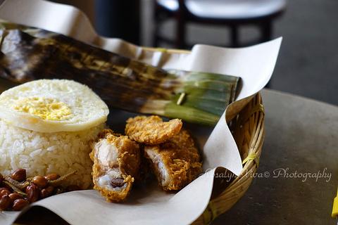 Singapore Food Treats