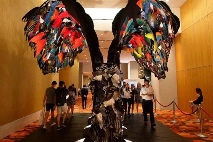 新加坡艺术周