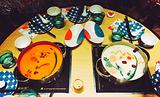 朴田泰式海鲜火锅(川音店)
