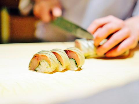 Saito寿司旅游景点图片