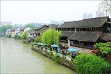 拱宸桥西历史文化街区