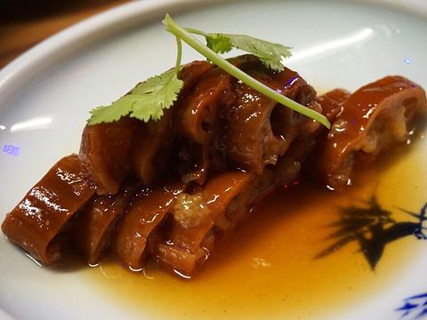 新白鹿餐厅(西湖银泰店)旅游景点图片