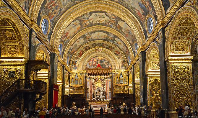 圣约翰大教堂旅游图片