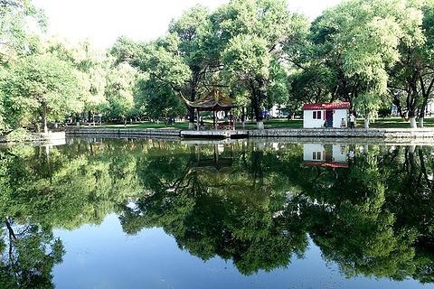 杏林湖公园
