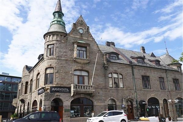 挪威新艺术中心旅游图片