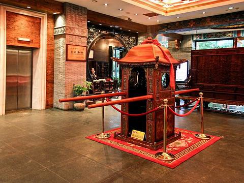 宁波状元楼酒店旅游景点图片