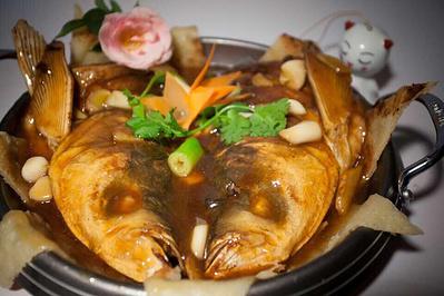 子非鱼餐厅
