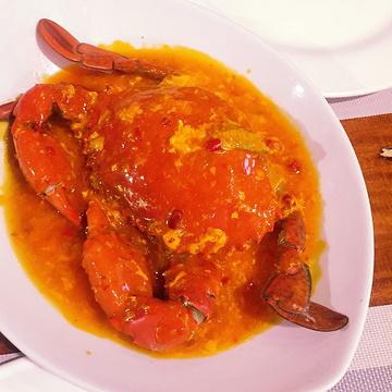 Wokeria Crab & Pasta House