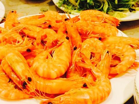来之顺海鲜菜馆旅游景点图片