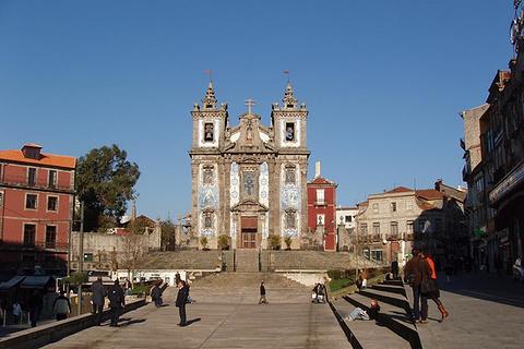 圣依尔德丰索教堂
