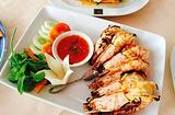 The Riverside Bar & Restaurant Chiangmai Thailand