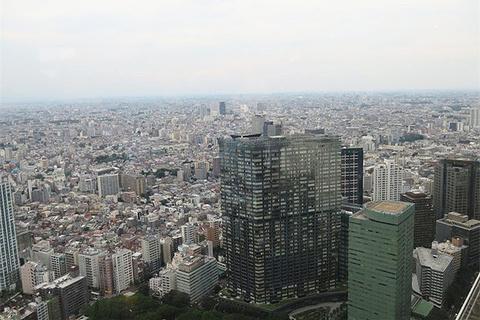 东京都厅舍