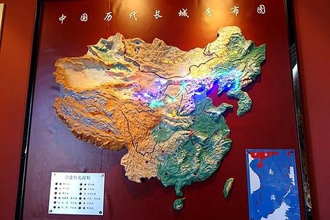 镇北台长城博物馆
