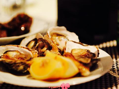 广州塔璇玑地中海自助旋转餐厅旅游景点图片