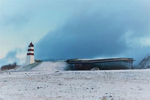 Alnes灯塔旅游图片