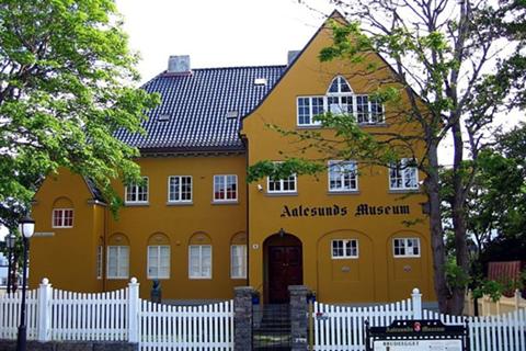 奥勒松博物馆
