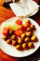 重庆保利花园皇冠假日酒店月色西餐厅(龙怀街店)