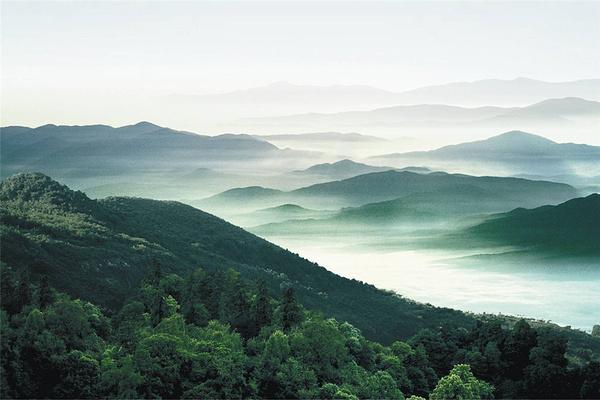 罗浮山旅游图片