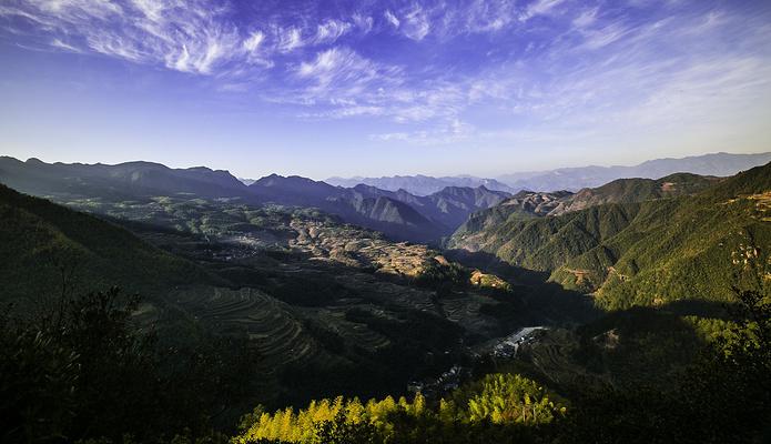 南尖岩旅游图片