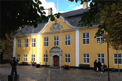奥尔堡旅游景点图片