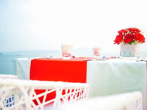 sky山顶餐厅旅游景点图片