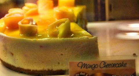 Cafe Del Sol Boracay