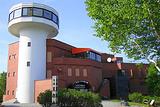 鄂霍次克流冰博物馆