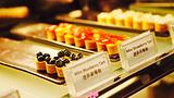 广州塔璇玑地中海自助旋转餐厅