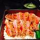 Honimiyake steak bowl