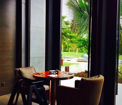 三亚太阳湾柏悦酒店·悦厅的图片