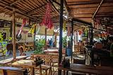 Flame Tree Restaurant