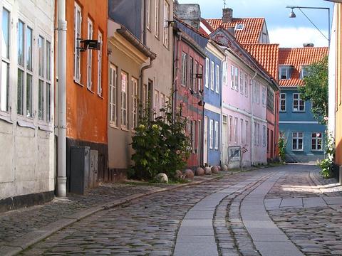 赫尔辛格旅游图片