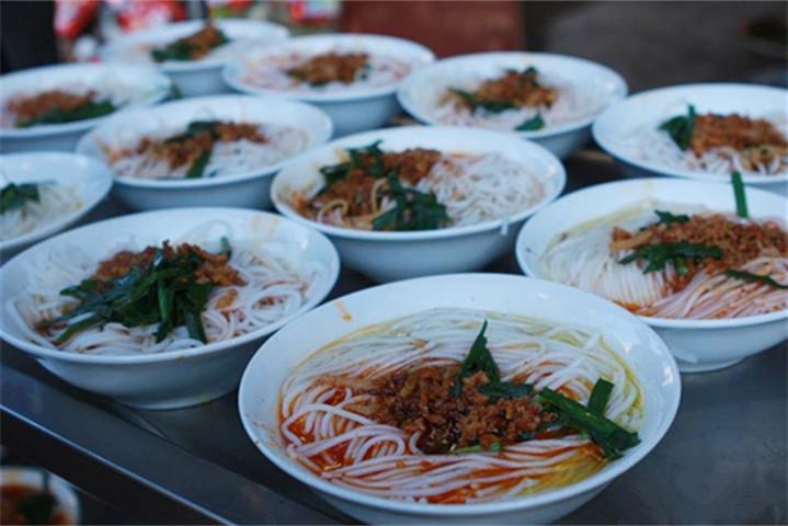 玉溪米线文化节