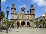 圣安娜大教堂