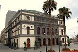 佩雷斯•加尔多斯剧院