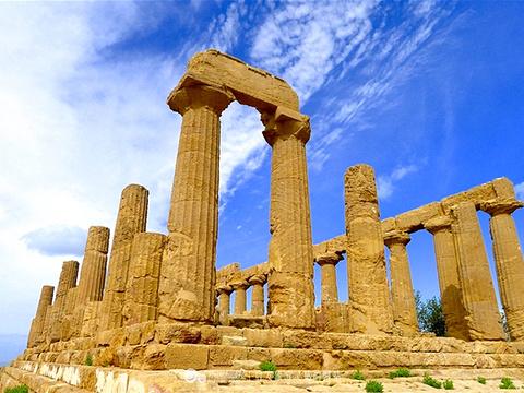 天后神庙旅游景点图片