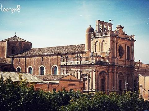 圣嘉禄教堂旅游景点图片